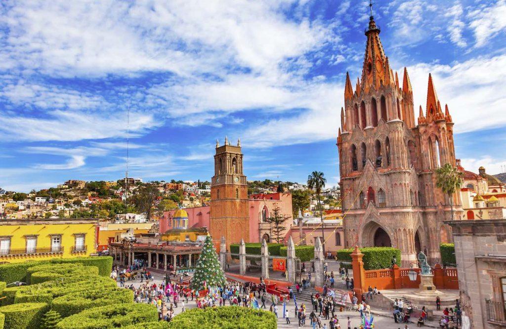 mejores ciudades del mundo 7