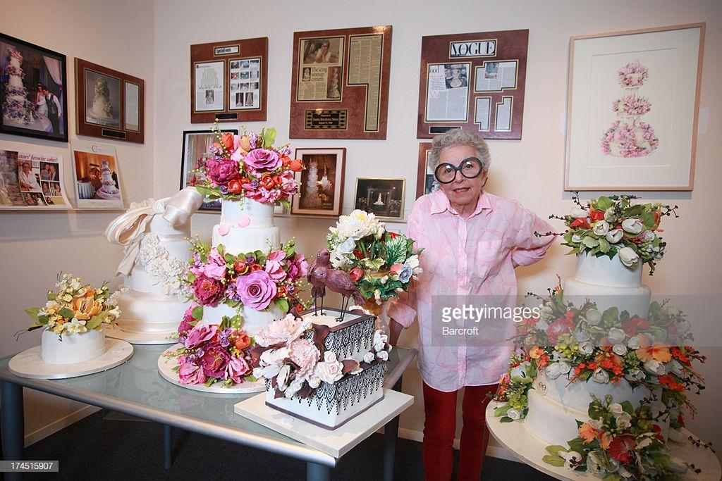 pasteles de boda sensacionales 2