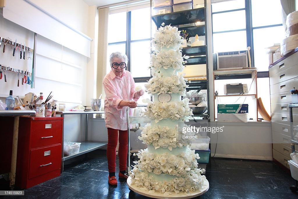 pasteles de boda sensacionales 1