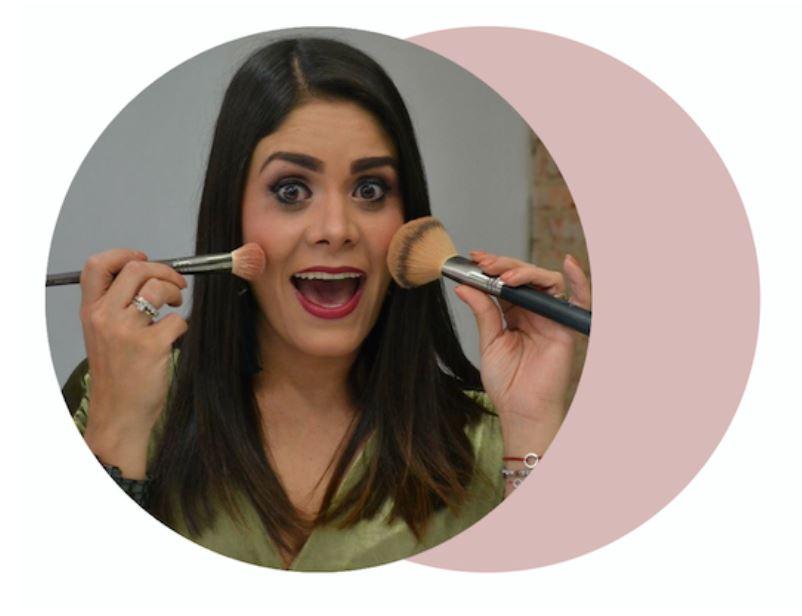 maquillaje por estilo de novia 15