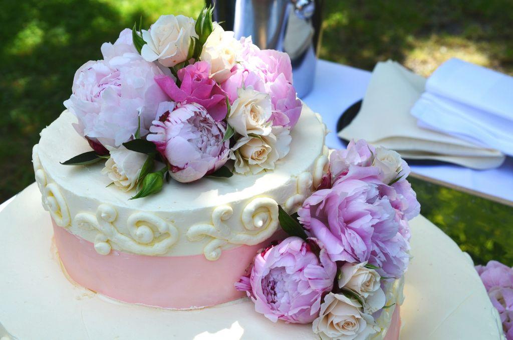 pasteles de boda sensacionales 9