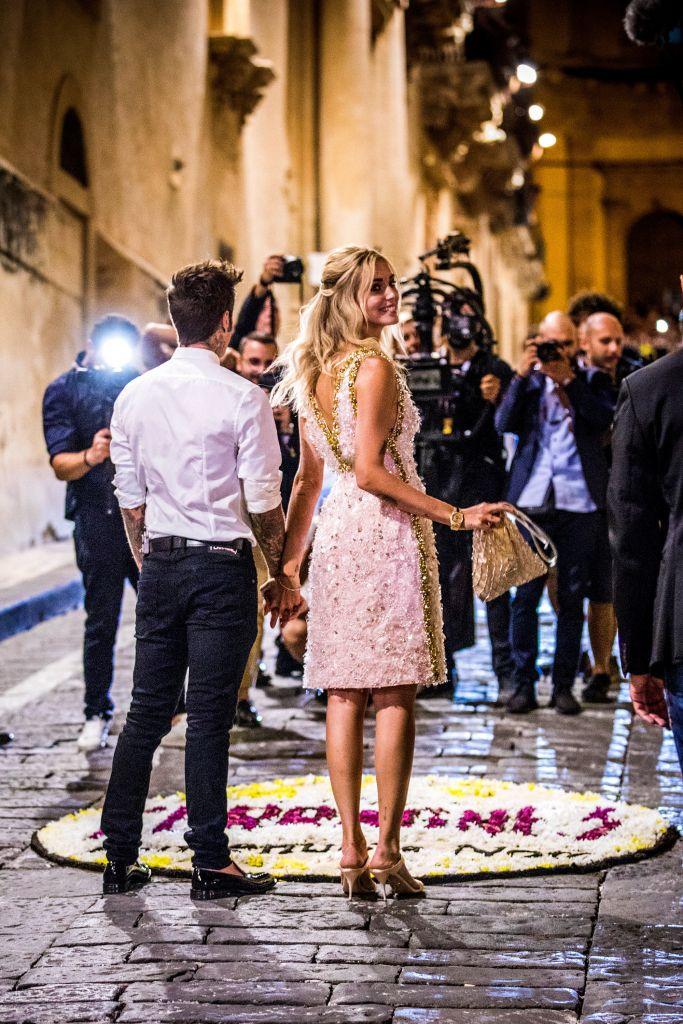 boda de Chiara Ferragni 7