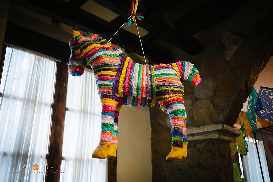 una boda con estilo mexicano 5