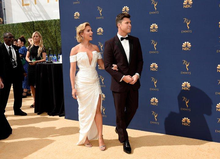 Jessica Biel y Justin Timberlake 5