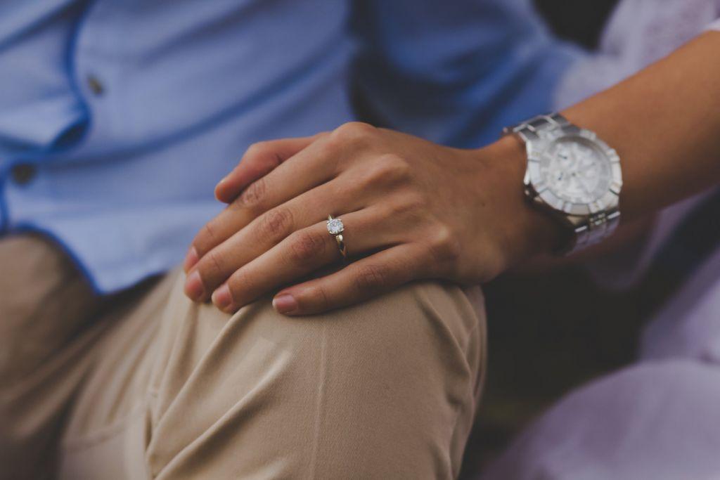 involucrar a tu novio en la planeación 7