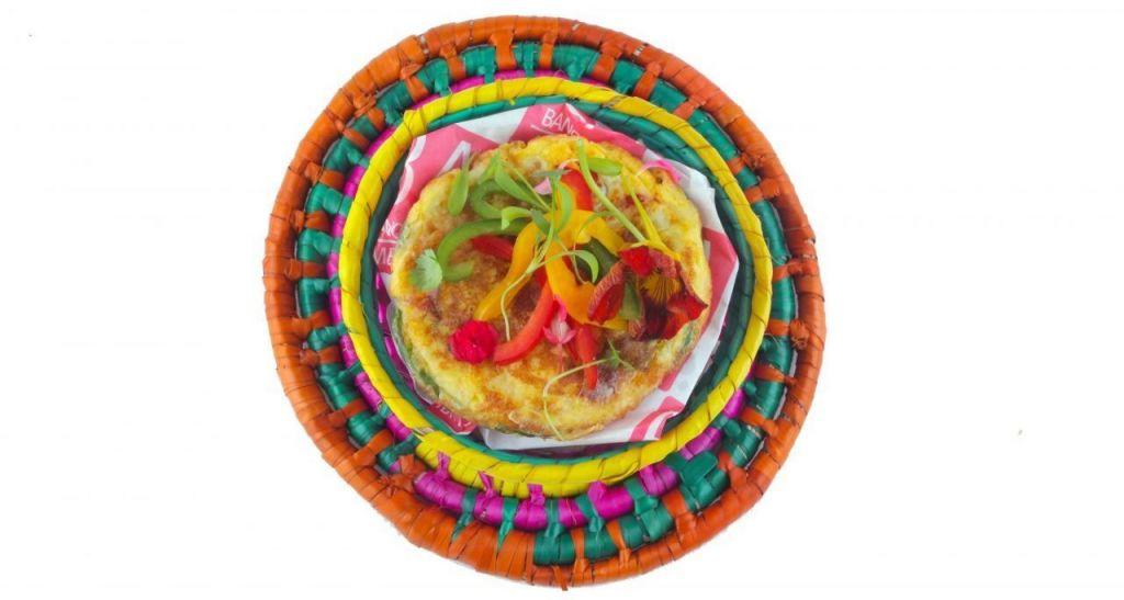 banquete mexicano para boda 4
