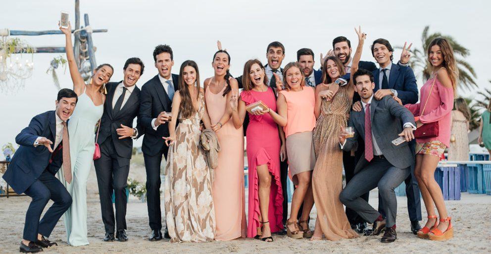 nuevas tendencias en código de vestimenta para bodas 12