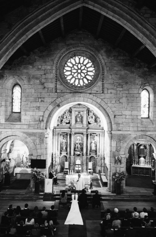 bodas religiosas se celebran con 15 personas 3