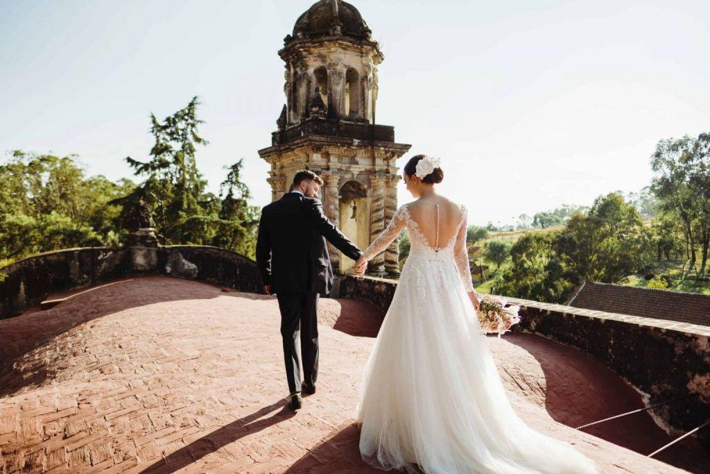 Tareas de organización de la boda que puedes hacer desde casa