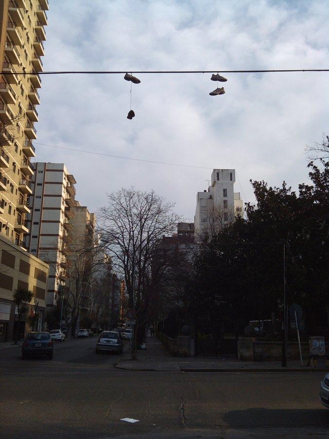 Corrientes y Gascón