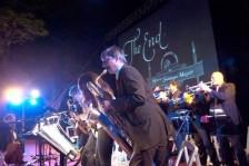 antigua jazz band