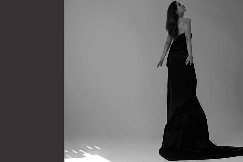 la robe longue la tendance de cet été
