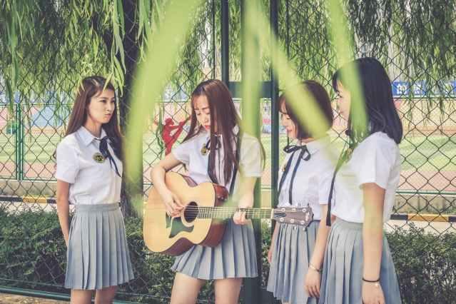 Ecoles de musique et conservatoires en mai 2020