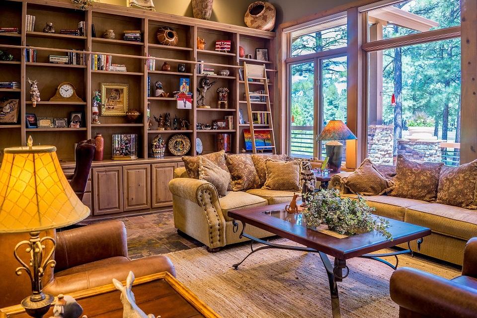 Chauffer sa maison matériellement et émotionnellement pour son bien-être