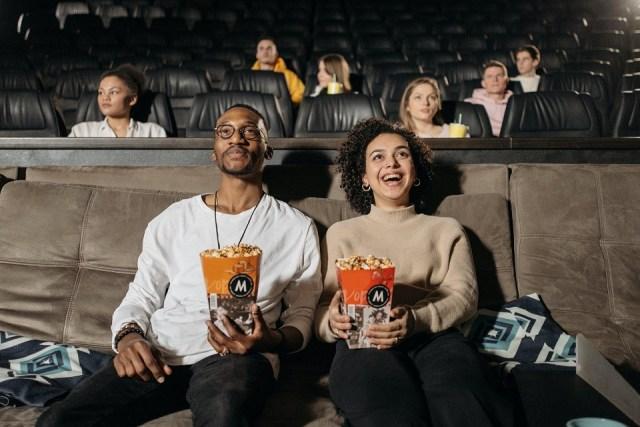 Et si on parlait de la fête du cinéma ?