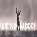 Ces footballeurs fans de Léo Messi : parlons-en !