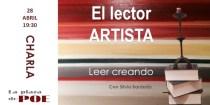 Lector Artista-