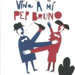Cuentacuentos adultos. Pep Bruno