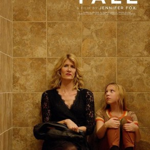 Poster de The Tale Laura Dern e Isabelle Nelisse