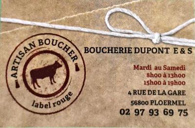 Boucherie Dupont