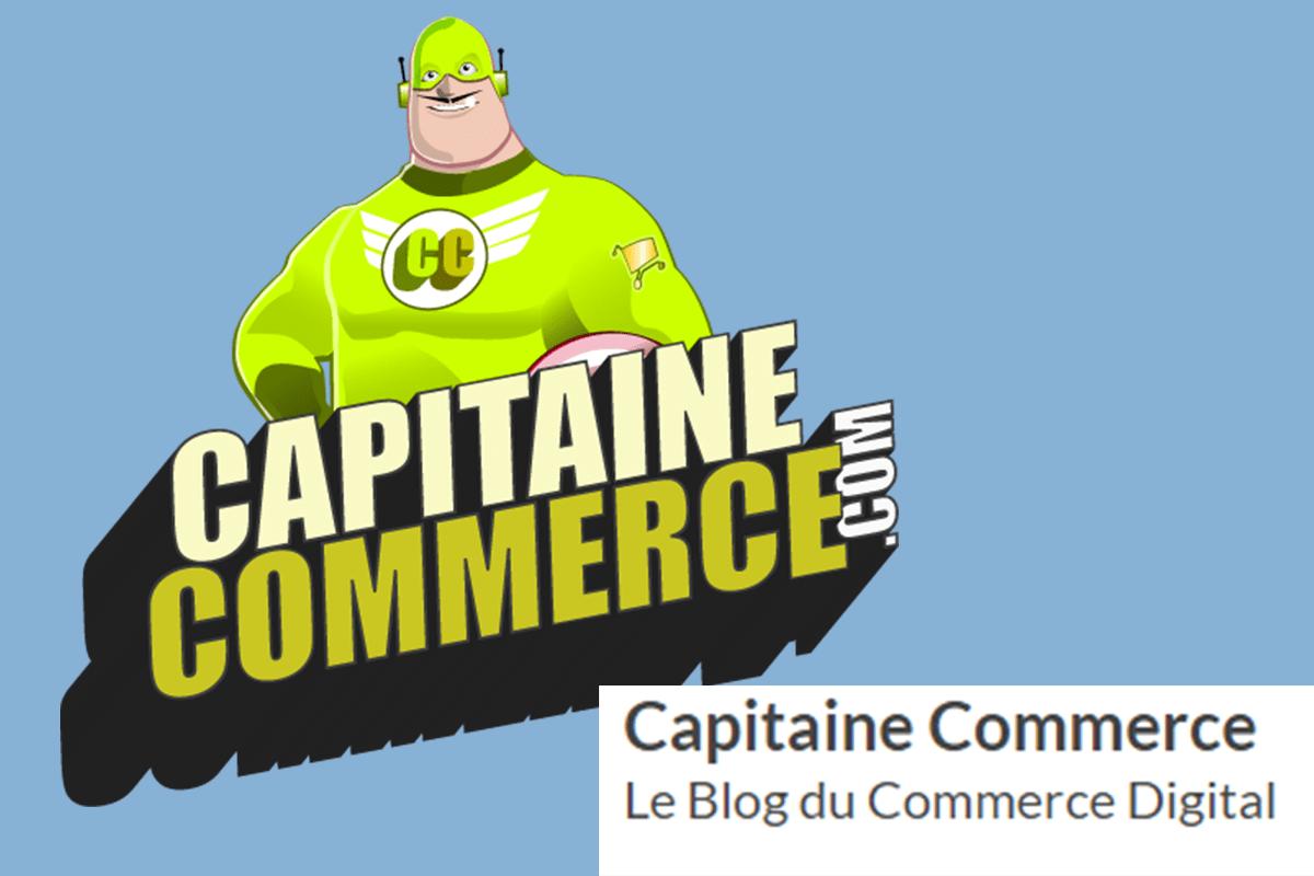 Capitaine Commerce