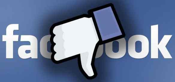 Facebook - amende Espagne