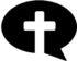 cross social logo