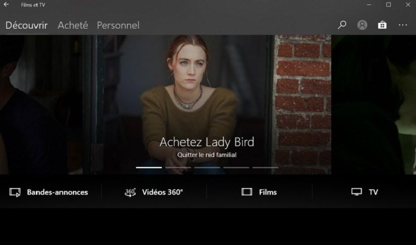 Microsoft-Film
