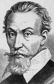 Portrait de Claudio Monteverdi