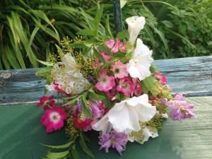 Bouquet des senteurs
