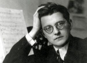 Dimitri Chostakovitch (1907-1975)