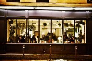 Le Riviera-Paris, bar éphémère de l'année 2016 ©crédits Le Riviera-Paris