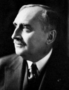 Paul Claudel (1868-1955)