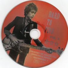 Bob Dylan, CD