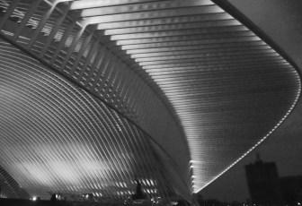 Liège Station 2