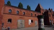 5 KulturBrauerei, Prenzlauer Berg