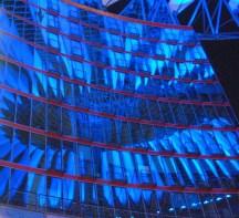 3 Sony Center Potsdamer Platz