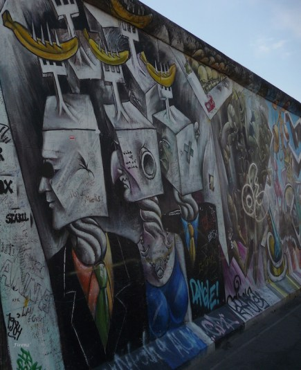 4 East Side Gallery