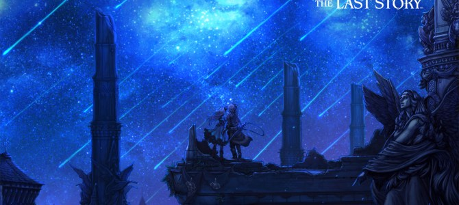 Mon test de The Last Story
