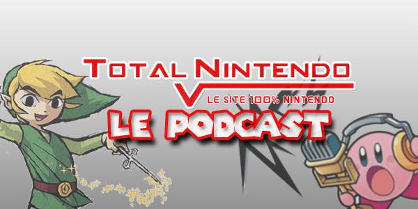 Podcast TN 1 – Retour sur le Nintendo Direct 3DS de février