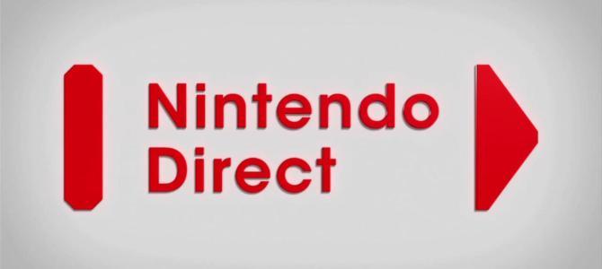 Nintendo-Town Cast 6 – Retour sur le Nintendo Direct de décembre
