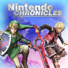 Nintendo Chronicles 2mo