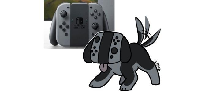 Nintendo Chronicles 15 – L'annonce de la Nintendo Switch