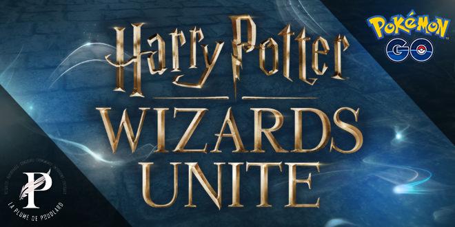Harry Potter Go !?