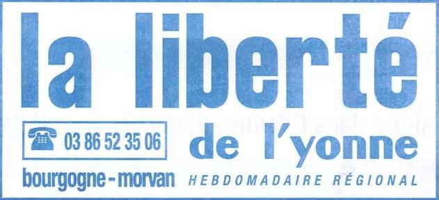 14 logola liberté de l'yonne