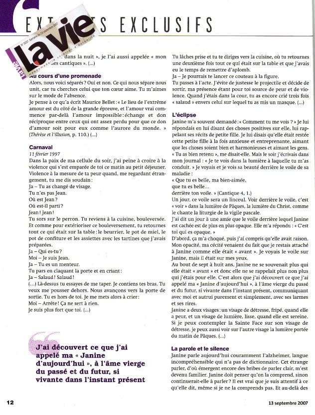4 Article Livre Jean La Vie 3