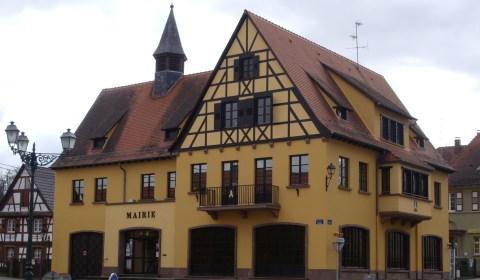 mairie de weitbruch