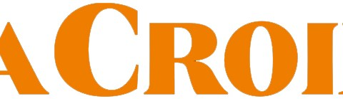 logo la croix orange