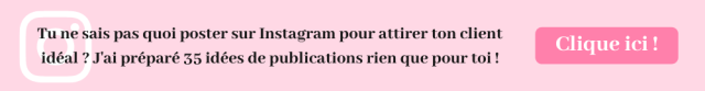 Planifier Instagram pour un mois