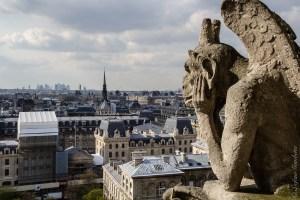 París a través del arte. Sitios de interés. Parte II.